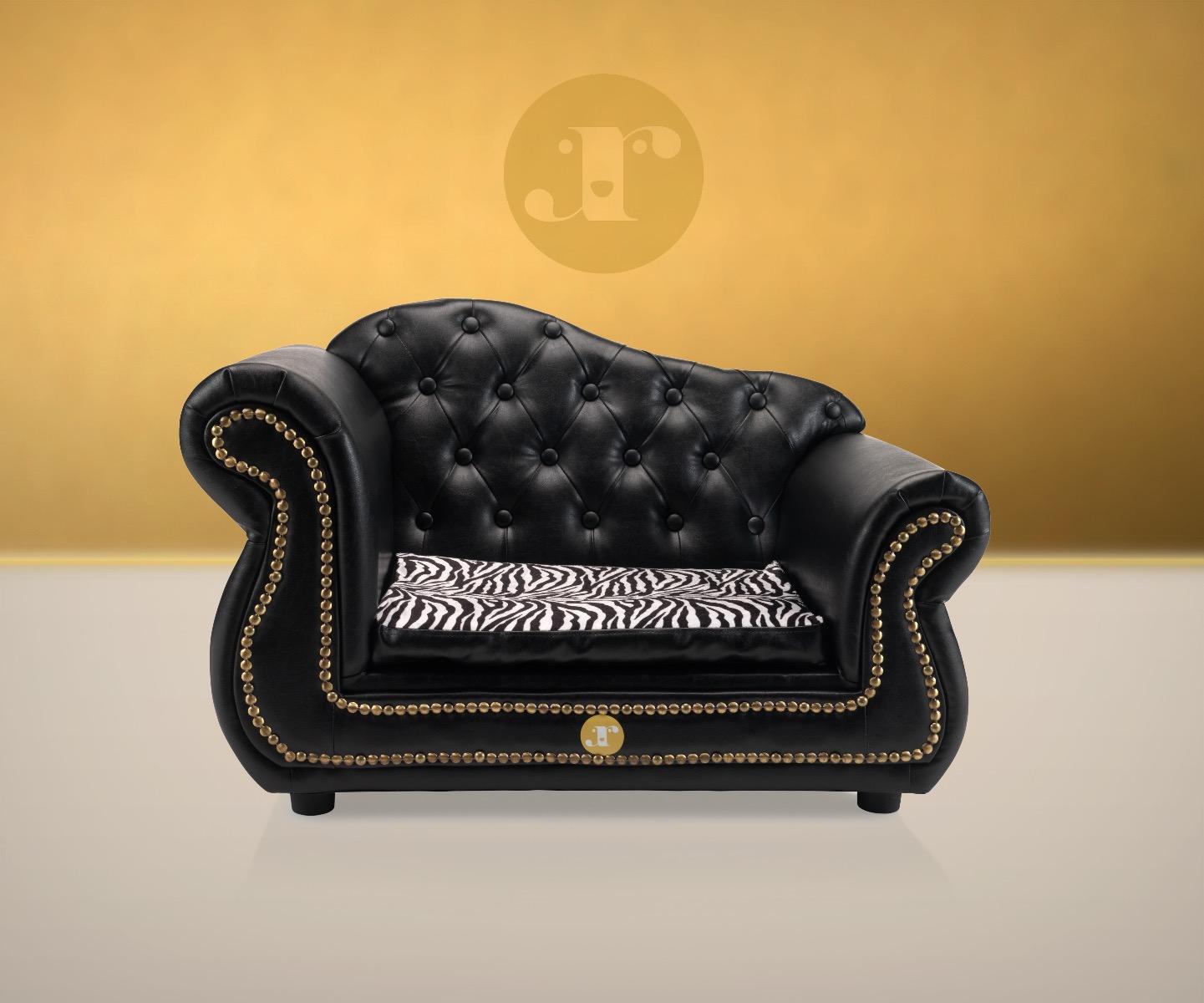 Luxe honden sofa